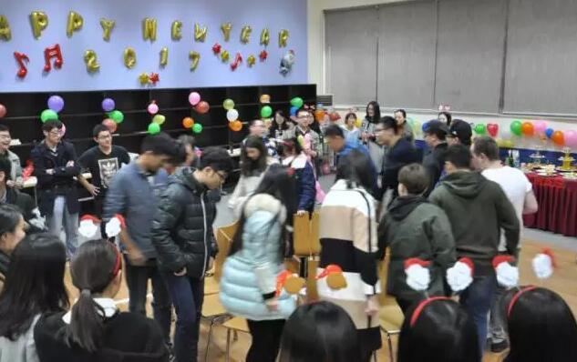 楷博财经第15届PMP学子:我们一起走过的一年!4